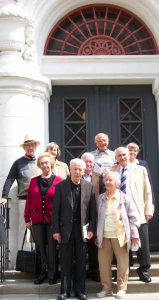 jüdische frauen treffen Bernau bei Berlin